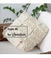 Cushion XL pattern