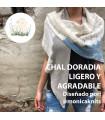 Chal Doradia (kit-maxim)