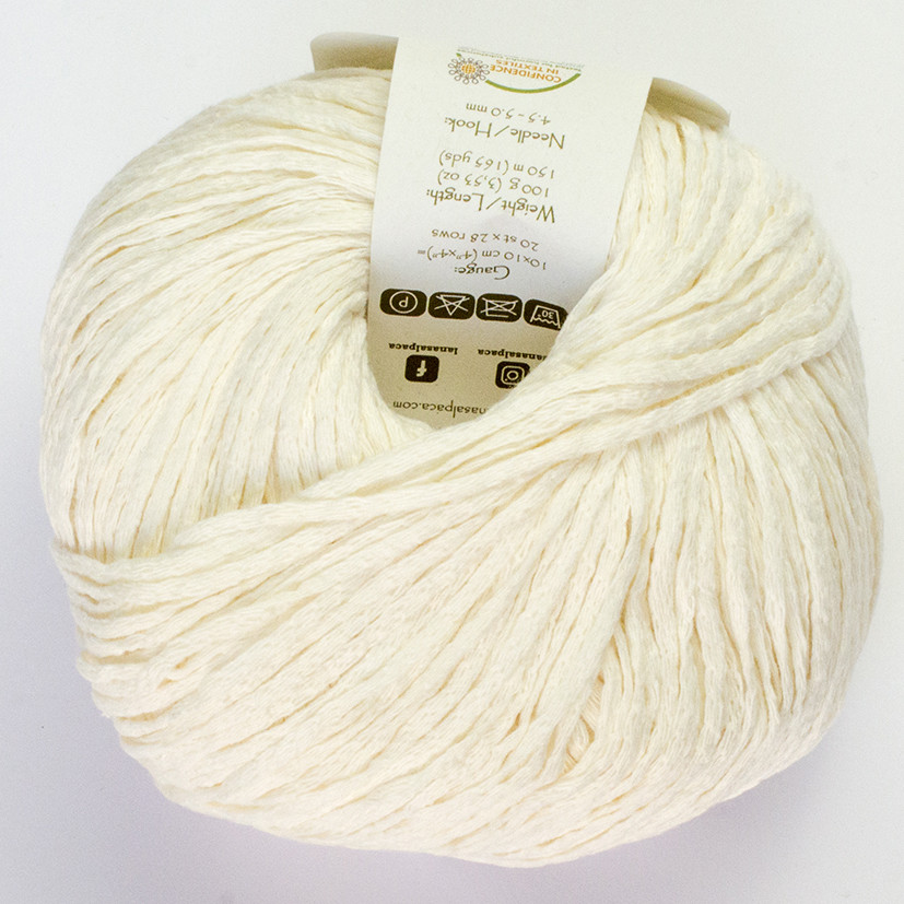Cotton silver A021