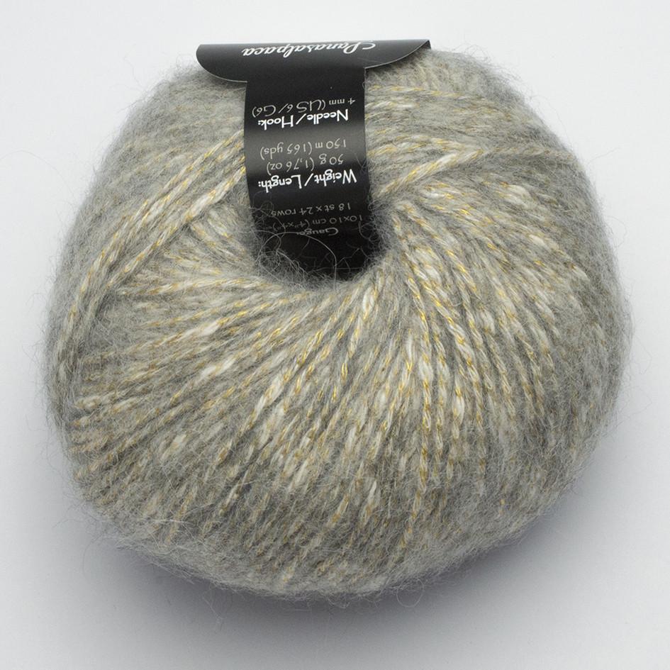 B-Organic 2005 gris